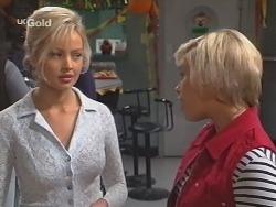 Annalise Hartman, Joanna Hartman in Neighbours Episode 2519