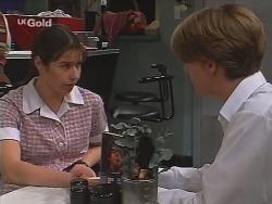 Melissa Drenth, Billy Kennedy in Neighbours Episode 2520