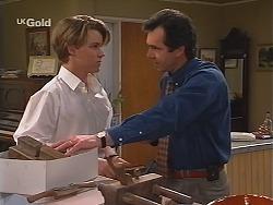 Billy Kennedy, Karl Kennedy in Neighbours Episode 2520