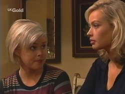Joanna Hartman, Annalise Hartman in Neighbours Episode 2520