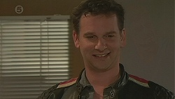 Lucas Fitzgerald in Neighbours Episode 6551