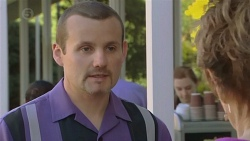 Toadie Rebecchi, Susan Kennedy in Neighbours Episode 6551