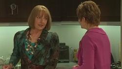 Carmel Tyler, Susan Kennedy in Neighbours Episode 6551