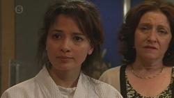 Vanessa Villante, Francesca Villante in Neighbours Episode 6551
