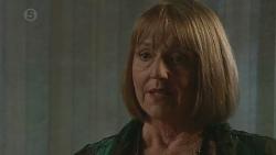 Carmel Tyler in Neighbours Episode 6551