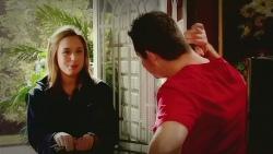 Sonya Mitchell, Toadie Rebecchi in Neighbours Episode 6551