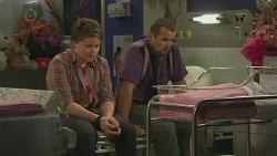 Callum Jones, Toadie Rebecchi in Neighbours Episode 6552