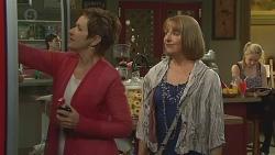 Susan Kennedy, Carmel Tyler in Neighbours Episode 6552