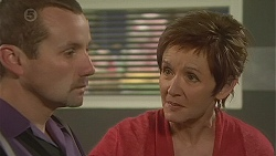 Toadie Rebecchi, Susan Kennedy in Neighbours Episode 6552