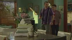 Toadie Rebecchi, Callum Jones in Neighbours Episode 6552