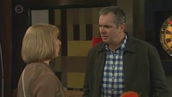 Carmel Tyler, Karl Kennedy in Neighbours Episode 6553