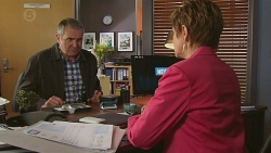 Karl Kennedy, Susan Kennedy in Neighbours Episode 6553