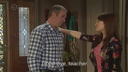 Karl Kennedy, Summer Hoyland in Neighbours Episode 6553