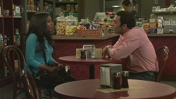 Priya Kapoor, Ajay Kapoor in Neighbours Episode 6553