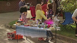 Natasha Williams, Summer Hoyland in Neighbours Episode 6554