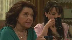 Francesca Villante, Vanessa Villante in Neighbours Episode 6555