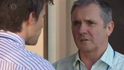 Rhys Lawson, Karl Kennedy in Neighbours Episode 6556