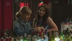 Georgia Brooks, Kate Ramsay in Neighbours Episode 6556