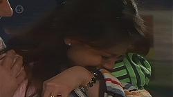 Vanessa Villante, Patrick Villante in Neighbours Episode 6556