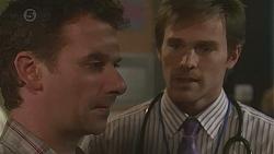 Lucas Fitzgerald, Rhys Lawson in Neighbours Episode 6556