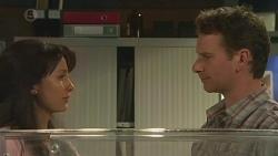 Vanessa Villante, Lucas Fitzgerald in Neighbours Episode 6557