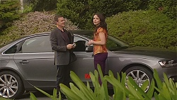 Paul Robinson, Kate Ramsay in Neighbours Episode 6558