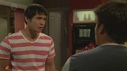 Aidan Foster, Chris Pappas in Neighbours Episode 6559