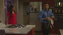 Priya Kapoor, Ajay Kapoor in Neighbours Episode 6559