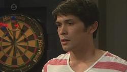 Aidan Foster in Neighbours Episode 6559