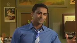 Ajay Kapoor in Neighbours Episode 6559