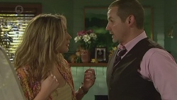 Sonya Mitchell, Toadie Rebecchi in Neighbours Episode 6560