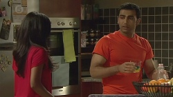 Priya Kapoor, Ajay Kapoor in Neighbours Episode 6560