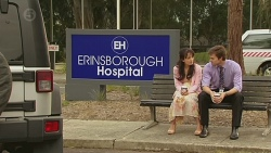 Vanessa Villante, Rhys Lawson in Neighbours Episode 6560