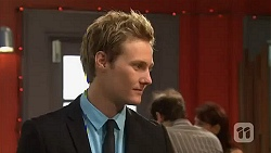 Andrew Robinson in Neighbours Episode 6561