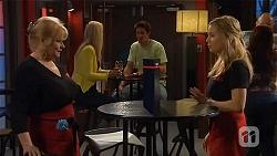 Sheila Canning, Natasha Williams in Neighbours Episode 6561