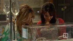 Sonya Mitchell, Vanessa Villante in Neighbours Episode 6561