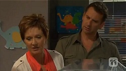 Susan Kennedy, Lucas Fitzgerald in Neighbours Episode 6561