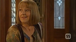 Carmel Tyler in Neighbours Episode 6562