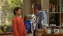 Susan Kennedy, Karl Kennedy in Neighbours Episode 6562