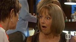 Susan Kennedy, Carmel Tyler in Neighbours Episode 6562