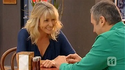 Lyndall Stokes, Karl Kennedy in Neighbours Episode 6563