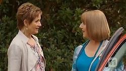 Susan Kennedy, Carmel Tyler in Neighbours Episode 6563
