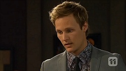 Andrew Robinson in Neighbours Episode 6564