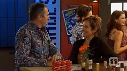 Karl Kennedy, Susan Kennedy in Neighbours Episode 6566