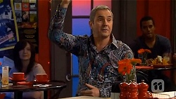 Karl Kennedy in Neighbours Episode 6566