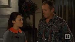 Sophie Ramsay, Karl Kennedy in Neighbours Episode 6567