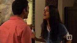 Ajay Kapoor, Rani Kapoor in Neighbours Episode 6567