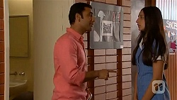 Ajay Kapoor, Rani Kapoor in Neighbours Episode 6568