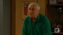 Lou Carpenter in Neighbours Episode 6569
