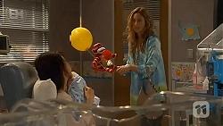 Vanessa Villante, Sonya Mitchell in Neighbours Episode 6569